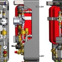 Electonic-3000E-HIU-Heatlink_Technical_Solutions-Heat_Interface_Unit