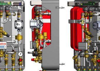 Electonic 3000E HIU Heatlink Technical Solutions Heat Interface Unit 340x240 - Introducing the 3000E HIU for 2019