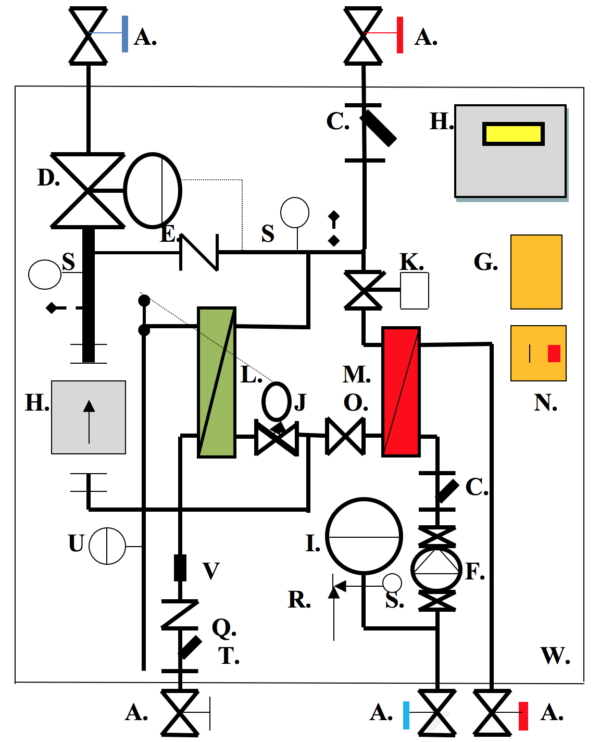 Heatlink Type 3 Bespoke Heat Interface Unit schematic e1548679392465 - Urban Regeneration