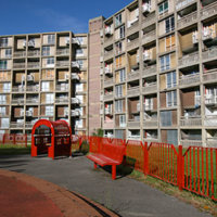 solutions for social housing - Distrcit Heating - Heatlink UK