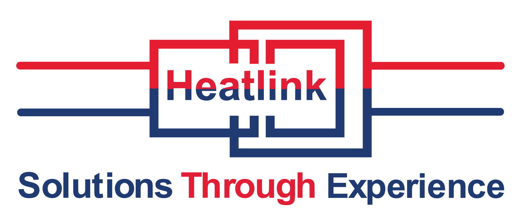 HEATLINK LOGO - Heat Interface Units Manchester