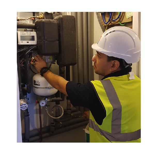 Heatlink_HIU_Maintenance