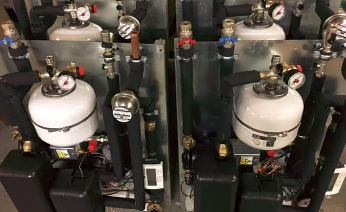 The Benefits of Bespoke HIU Heatlink - The benefits of bespoke sized Heat Interface Units (HIU) Vs Standard Units